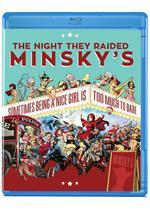 The Night They Raided Minsky's(原題)
