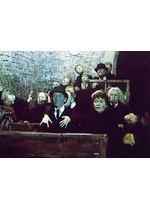 THE DEAD CLASS/死の教室