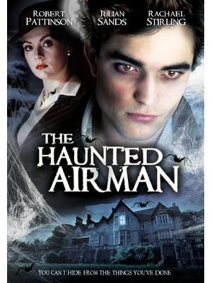 The Haunted Airman(原題)
