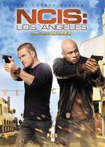 ロサンゼルス潜入捜査班 ~NCIS: Los Angeles シーズン 4