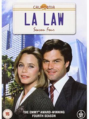 LA・ロー シーズン4