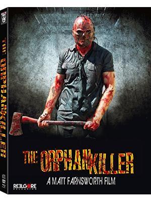 The Orphan Killer(原題)