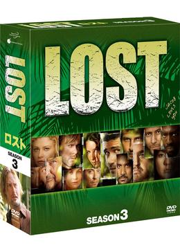 LOST シーズン3