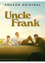 フランクおじさん