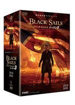 BLACK SAILS/ブラック・セイルズ3