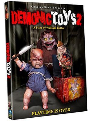 Demonic Toys 2/Demonic Toys: Personal Demons (原題)