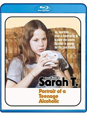 Sarah T. - Portrait of a Teenage Alcoholic(原題)