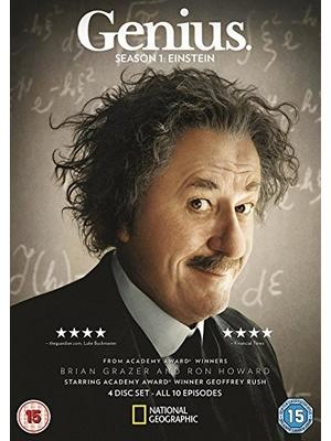 ジーニアス:世紀の天才 アインシュタイン