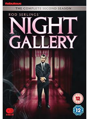 Night Gallery Season2(原題)