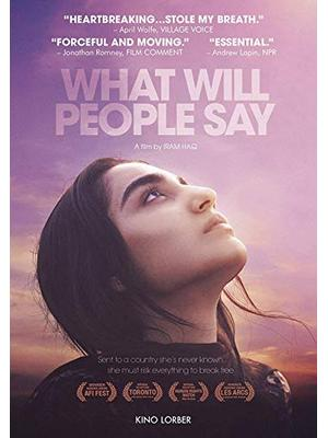 What Will People Say(英題)