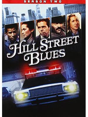 ヒル・ストリート・ブルース シーズン2