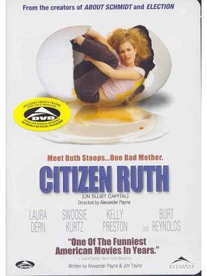 Citizen Ruth(原題)