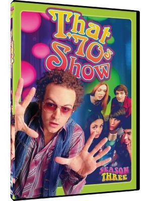ザット '70s ショー シーズン3