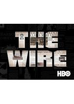 THE WIRE/ザ・ワイヤー シーズン5
