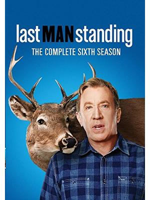 Last Man Standing Season 6(原題)