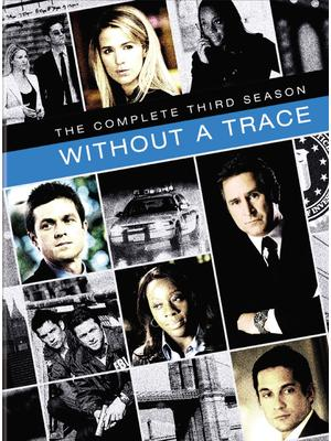 Without a Trace/FBI失踪者を追え!<サード・シーズン>