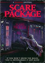 Scare Package(原題)