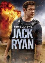 トム・クランシー/CIA分析官 ジャック・ライアン シーズン1