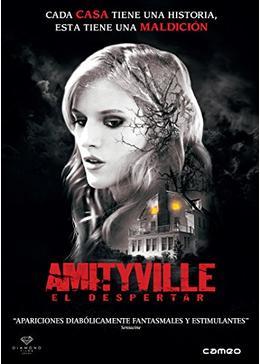 Amityville: The Awakening(原題)