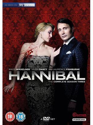 HANNIBAL/ハンニバル3