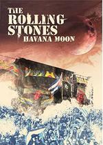 ハバナ・ムーン:ザ・ローリング・ストーンズ・ライヴ・イン・キューバ