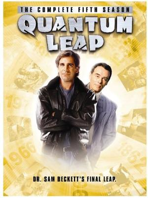 Quantum Leap Season5(原題)