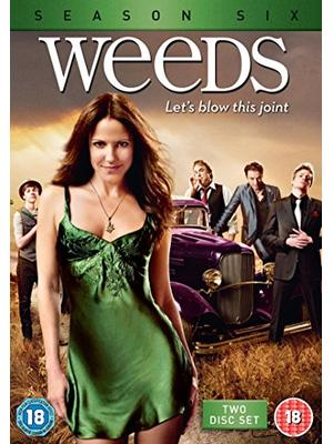 Weeds~ママの秘密 シーズン6