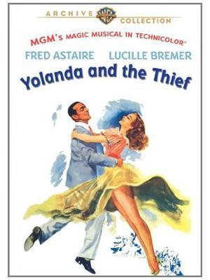 ヨランダと泥棒
