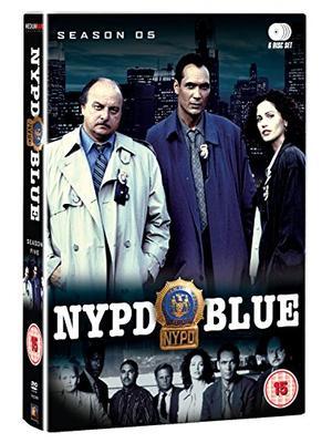 NYPDブルー シーズン5