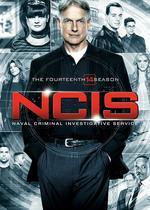 NCIS: Naval Criminal Investigative Service Season14(原題)