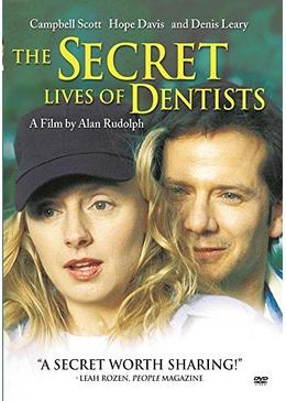 The Secret Lives of Dentists(原題)