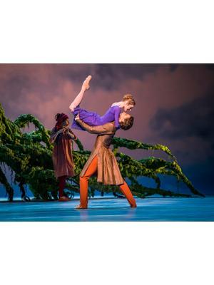 英国ロイヤル・オペラ・ハウス シネマシーズン 2017/18 ロイヤル・バレエ「冬物語」