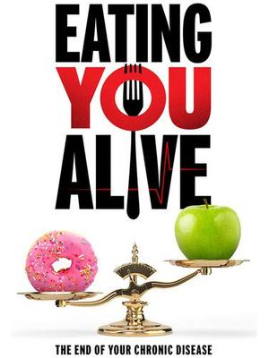 Eating You Alive(原題)