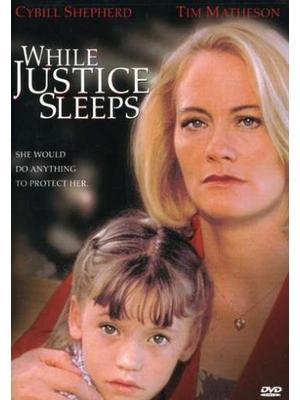 While Justice Sleeps(原題)