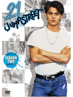 21ジャンプストリート シーズン2