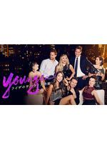 Younger/ライザのサバヨミ⼤作戦 シーズン2