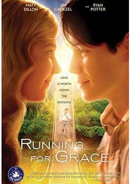 Running for Grace(原題)