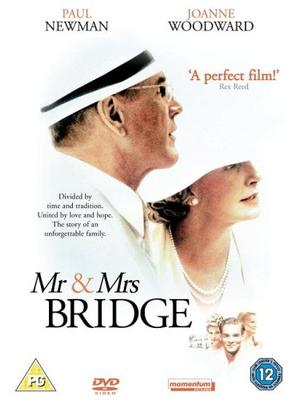 ミスター&ミセス・ブリッジ