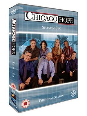 シカゴ・ホープ シーズン6