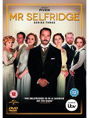 Mr Selfridge Season3(原題)