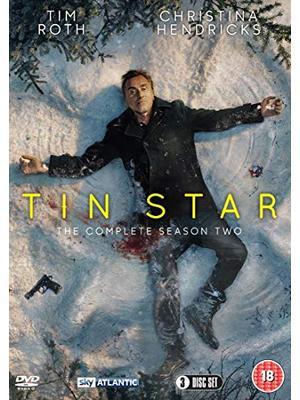 Tin Star -もう一人の俺- シーズン2