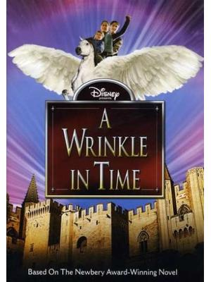 A Wrinkle in Time(原題)