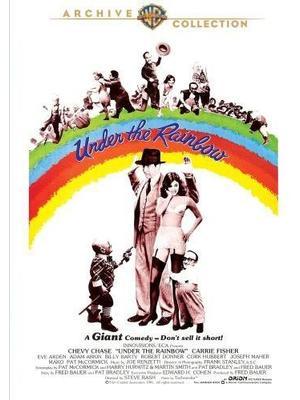 Under the Rainbow(原題)