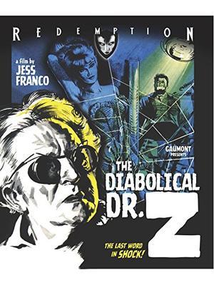 The Diabolical Dr. Z(英題)