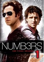 ナンバーズ 天才数学者の事件ファイル ファイナル・シーズン