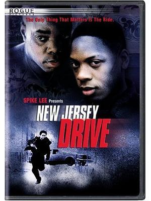 ニュージャージー・ドライブ