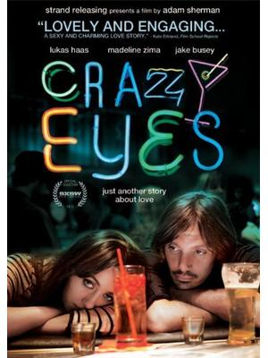 Crazy Eyes(原題)
