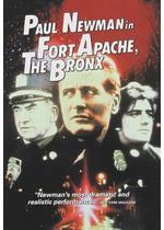 アパッチ砦・ブロンクス