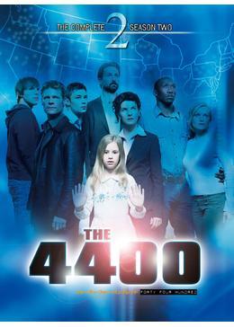 4400 ‐フォーティ・フォー・ハンドレッド‐ シーズン2