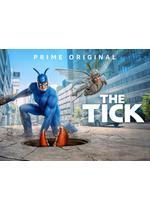 The Tick/ティック~運命のスーパーヒーロー~ シーズン2